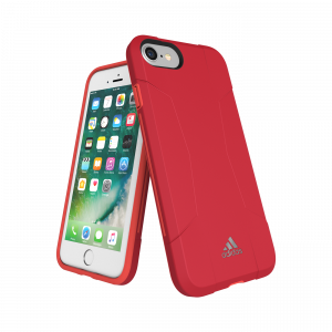 Solo Case Red iPhone