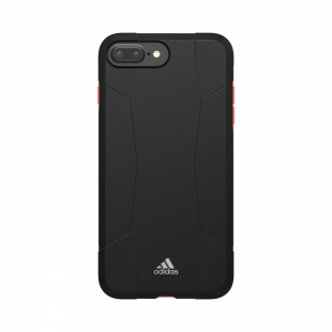 Solo Case Black / Red iPhone