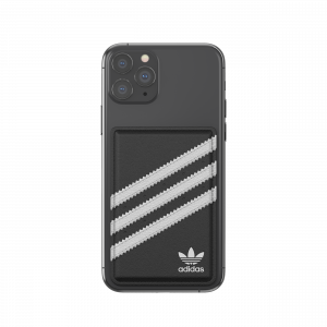 Universal Pocket 3-stripes Black / White