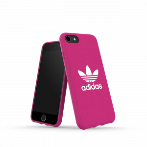 Trefoil Snap Case Pink iPhone