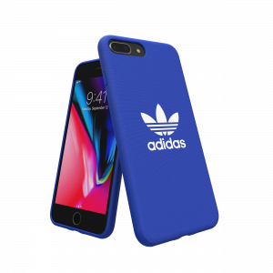 Trefoil Snap Case Blue iPhone