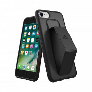 Grip Case Black iPhone