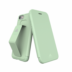 Folio Grip Case Green iPhone