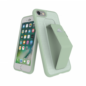 Grip Case Green iPhone