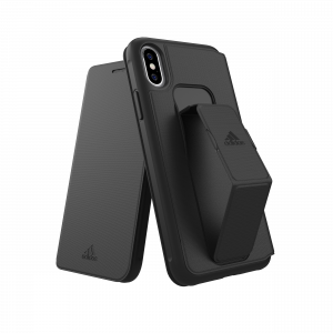 Folio Grip Case Black iPhone