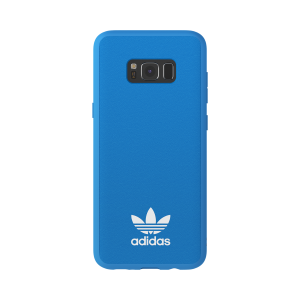 Trefoil Snap Case Blue Samsung